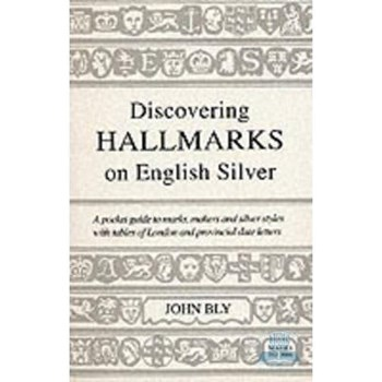 Hall Marks on English Silver