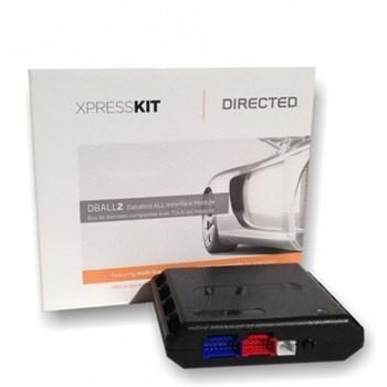Interfata digitala pornire motor Directed DBALL2