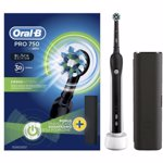 ORAL-B Pro 750 BLACK EDITION