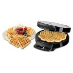 Aparat preparare vafe Waffle Pleasure 7352.42, 1000W