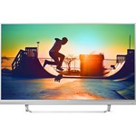 Televizor LED Led TV Philips, 49inch, Ultra HD(4K), Ambilight 3, AndroidTV, 49PUS6482/12