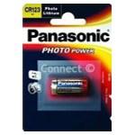 Baterie Panasonic CR123Al 3V