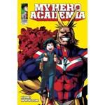 My Hero Academia, Vol. 1 (My Hero Academia , nr. 1)
