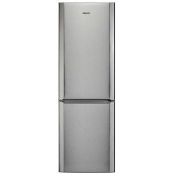 Combina frigorifica Beko DBK 346X+