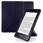 Husa De Protectie Flip Cover OEM eBook Reader Kindle Glare Negru tablet031