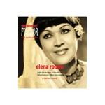 Elena Roizen: Mari Interpreti De Folclor (Carte + Cd Audio)