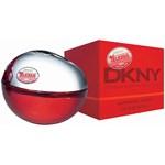 DKNY Red Delicious Eau de Parfume pentru femei 50ml