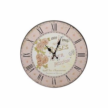 Ceas de perete Paris Amour, 34 cm