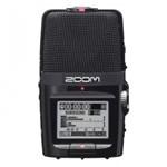 ZOOM H2n Dispozitiv Portabil pentru Inregistrari Audio Profesionale