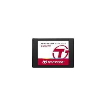 SSD Transcend SSD340 128GB SATA3 2.5 inch ts128gssd340
