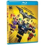 Lego Batman - Filmul (Blu Ray Disc)