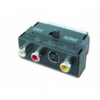 Adaptor audio/video Gembird CCV-4415