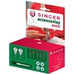 Set accesorii masina de cusut SINGER BOX2