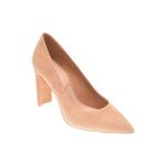 Pantofi ALDO nude, Febriclya260, din piele intoarsa