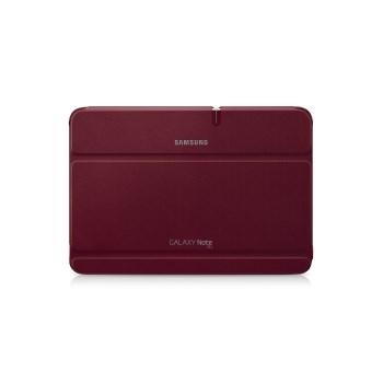 Samsung Book Cover pentru Galaxy Note N8000/N8100 10.1'' - garnet red