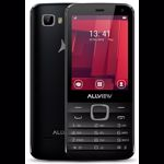 "Telefon mobil Allview H4 Join, Procesor Dual-core 1.7GHz, Ecran TFT 2.8"", 3.2MP, 256MB RAM, 512MB FLASH, Bluetooth, 3G, WiFi, Dual Sim (Negru)"