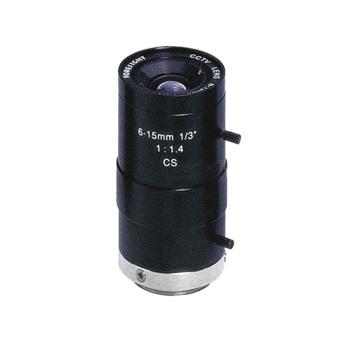 Lentila obiectiv varifocala 6-15mm, iris reglabil manual, MI-615
