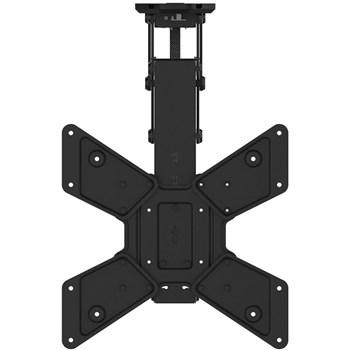 Suport TV / Monitor Serioux SRXA-MTVT75, 23 - 55 inch, telecomanda, negru