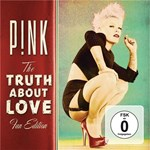The Truth About Love - Fan Edition CD+DVD