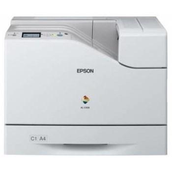 Epson Imprimanta laser color A4 WorkForce AL-C500DN