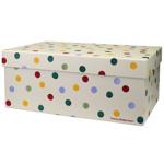 Cutie pentru cadou mare - Polka