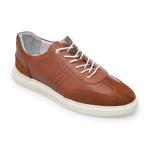 Pantofi OTTER maro, 2024, din piele naturala