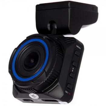Camera auto DVR iUni Dash B10, Full HD, WDR, 170 grade, by BlackMan