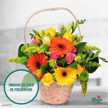 Aranjament floral - Cosuletul zilei
