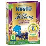 Cereale copii NESTLE Wellbeing fibre delicate 250g de la 8 luni