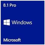 Microsoft Windows 8.1, 64 bit, Engleza, OEM