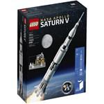 LEGO® Ideas NASA Apollo Saturn V 21309