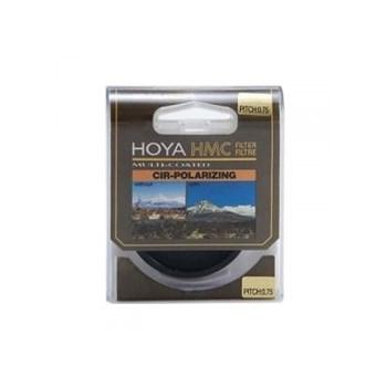 Filtru Hoya Polarizare Circulara HMC 55mm 101064