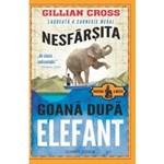 NESFARSITA GOANA DUPA ELEFANT GILLIAN CROSS