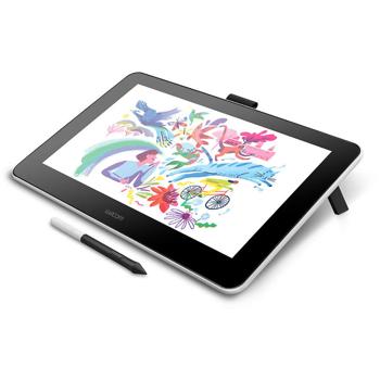 Tableta Grafica Wacom One 13 dtc133w0b