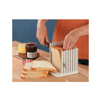 Dispozitiv pentru feliat painea