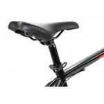 Bicicleta Mtb Afisport Supra Spot Rosu M 27.5 inch