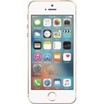 Telefon mobil Apple iPhone SE, 32GB, Gold