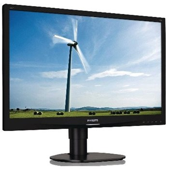 Monitor Philips LED 24 inch 241S4LCB/00