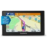 """GPS Garmin DRIVESMART 51 LMT-S 5"""" EUROPE Update gratuit al hartilor pe viata"""