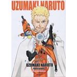 Uzumaki Naruto: Illustrations (Uzumaki Naruto: Illustrations)