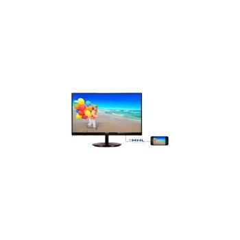 "Philips Monitor LED AH-IPS 21.5"", Wide, Full HD"