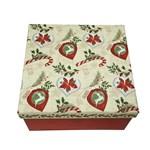 Cutie foarte mica pentru cadouri - Christmas Candy Cane