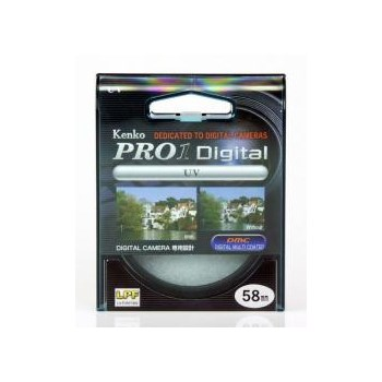 Filtru Kenko UV PRO1 D 58mm