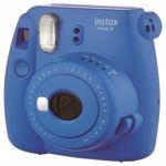 Aparat foto - Instax Mini 9 Instant - Cobalt Blue