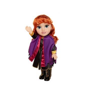 Frozen 2 Anna Travel Adventure Toddler