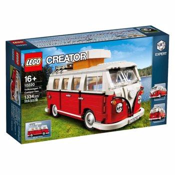 LEGO Creator Expert - Volkswagen T1 Camper Van 10220