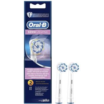 ORAL-B Rezerva periuta electrica Oral B EB60 Sensitive Ultra Thin 2buc