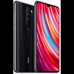 Smartphone Xiaomi Redmi Note 8 Pro, Gorilla Glass 5, Octa Core, 128GB, 6GB RAM, Dual SIM, 4G, 5-Camere, Baterie 4500 mAh, Fast Charge, Mineral Grey