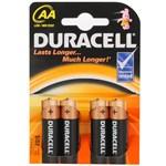 Set 4 Baterii Tip AA