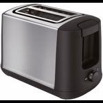 Toaster Tefal Confidence TT340830, 850W, 7 niveluri de rumenire, Inox